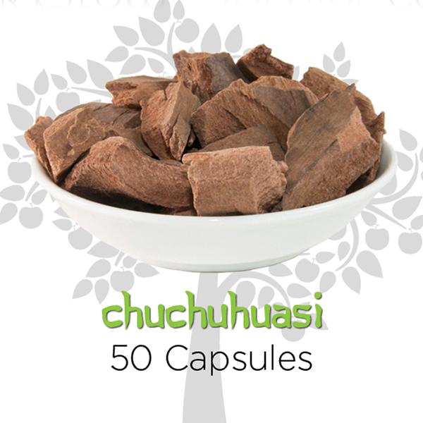 Benefits of chuchuhuasi