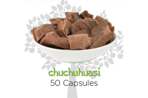 Benefits of chuchuhuasi