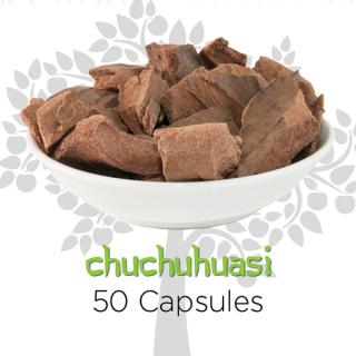 Chuchuhuasi 4:1 Extract (50 Capsules)