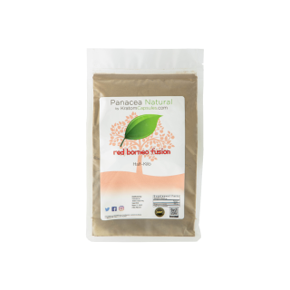 Red Borneo Kratom Powder - 500g (Half-Kilo)